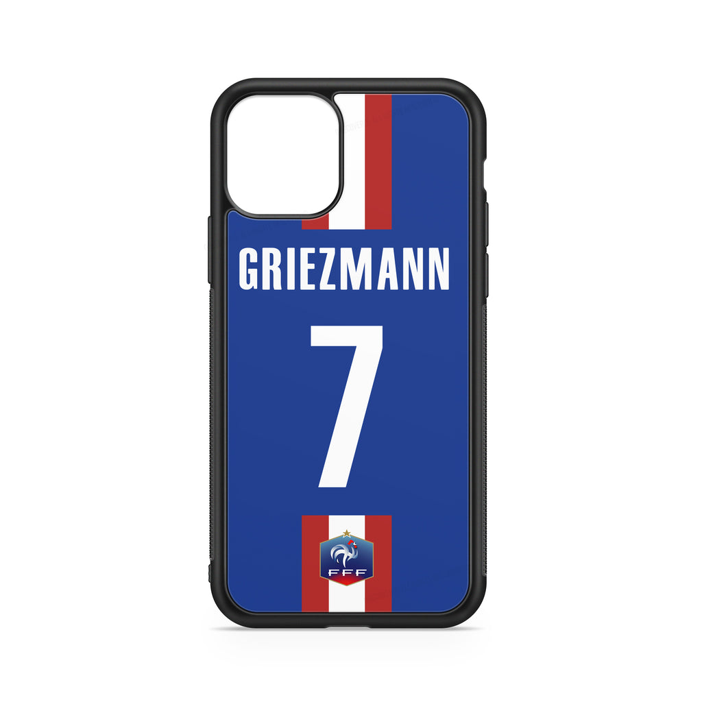 FRANCE CUSTOM CASE - FOOTBALL