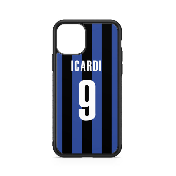INTER CLASSIC TEAM CUSTOM CASE - FOOTBALL