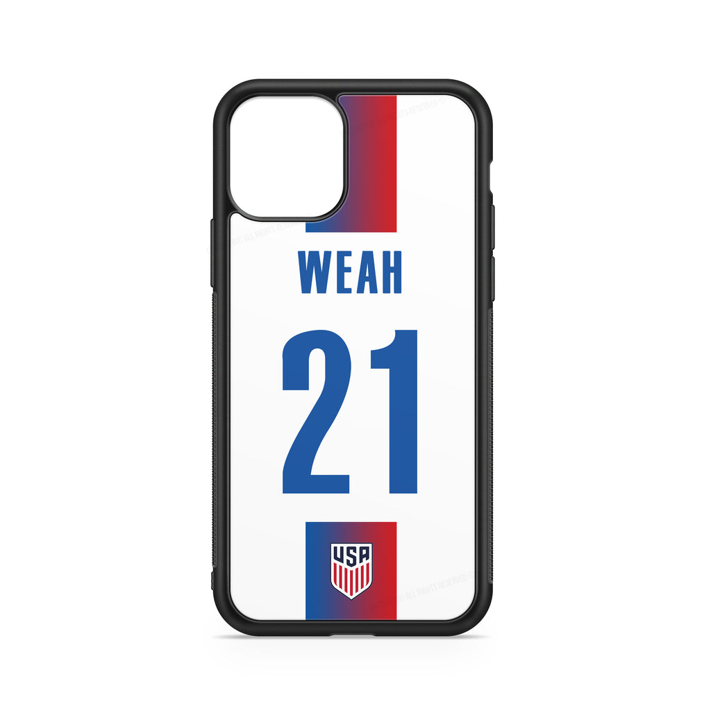 UNITED STATES OF AMERICA CUSTOM CASE - FOOTBALL