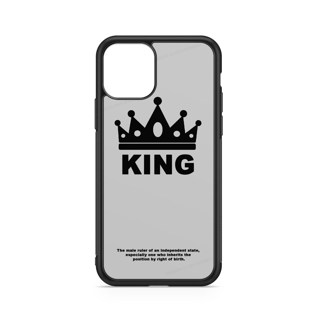 GREY KING CASE