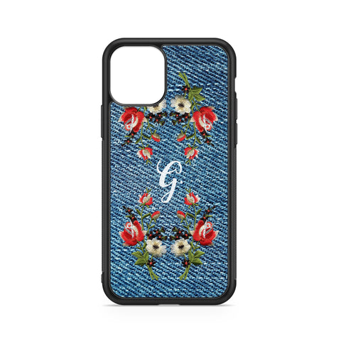 JEANS INITIAL CASE
