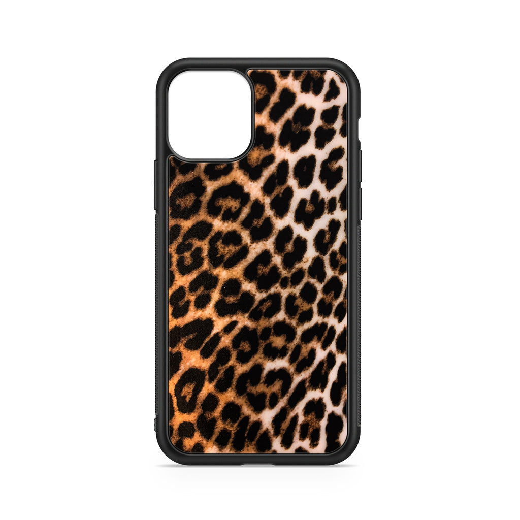 BROWN LEOPARD CASE
