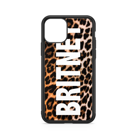 BIG NAME ANIMALIER CASE
