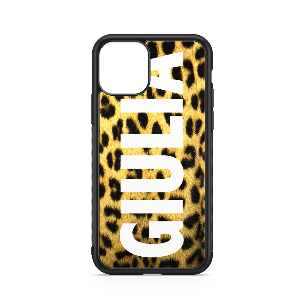 BIG NAME YELLOW ANIMALIER CASE