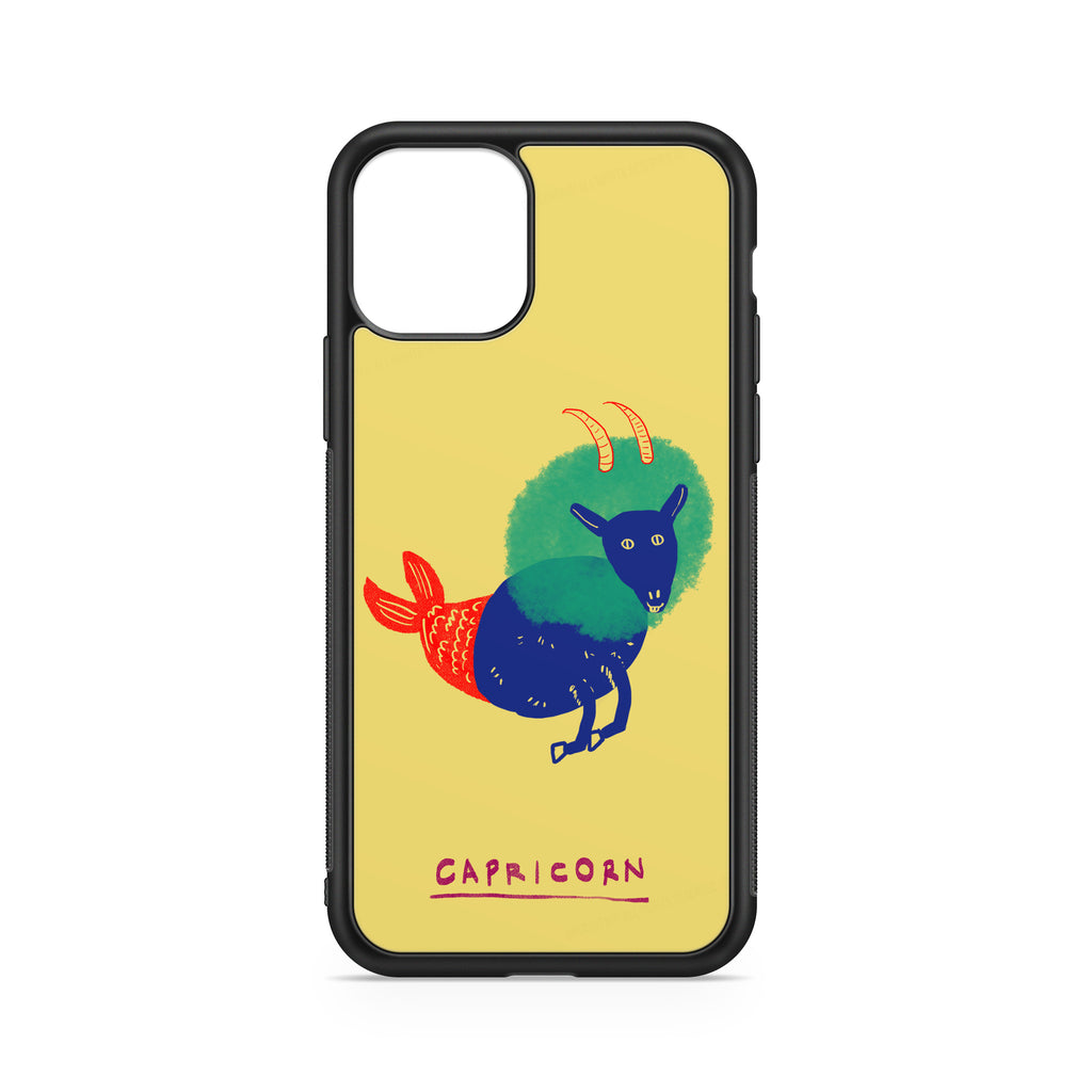 CASE ART ZODIAC SIGN CAPRICORN