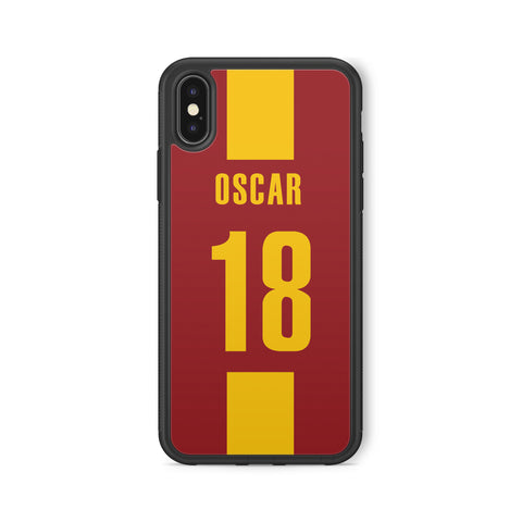 ROME CUSTOM CASE - FOOTBALL