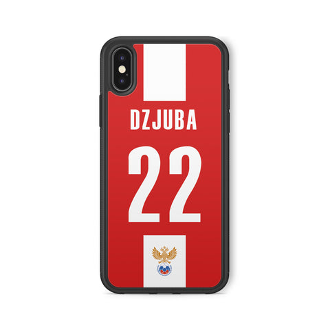 RUSSIA CUSTOM CASE - FOOTBALL
