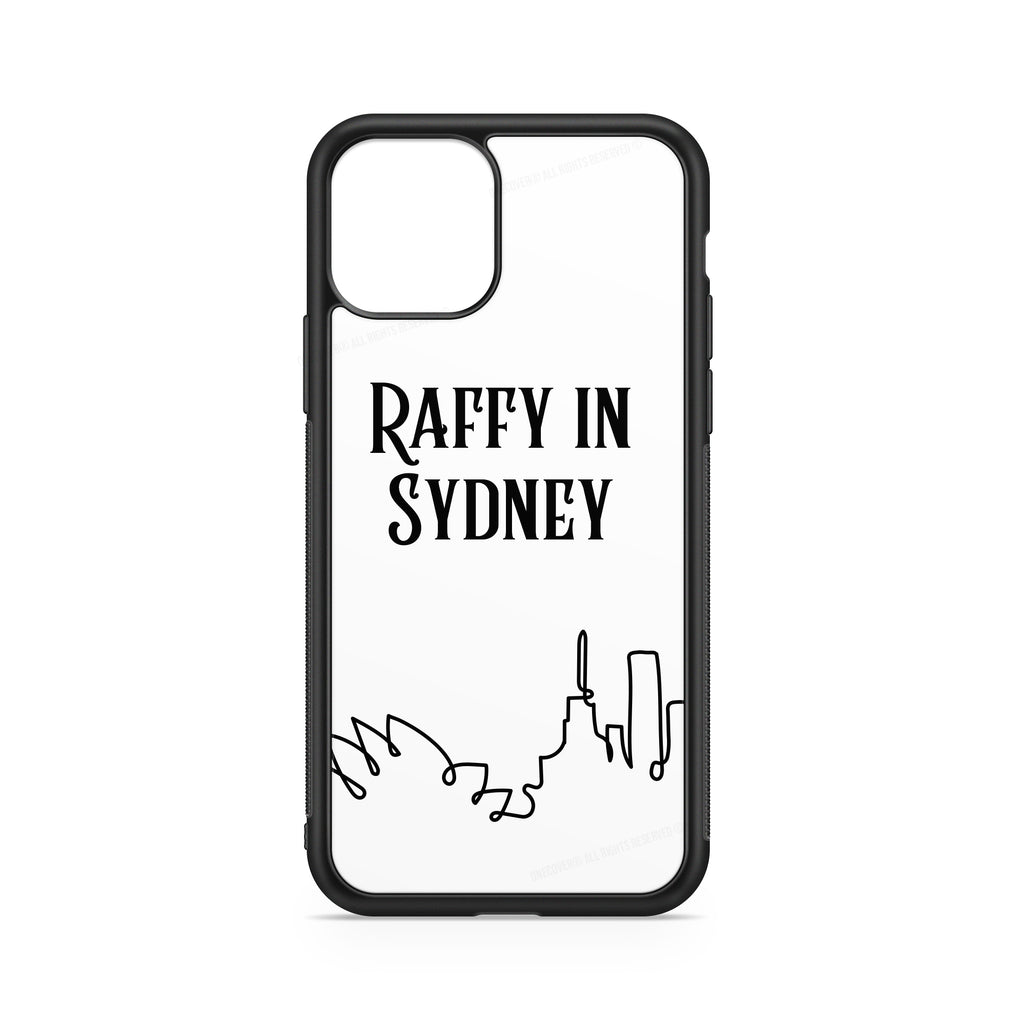 SYDNEY CASE CUSTOMIZABLE WITH NAME