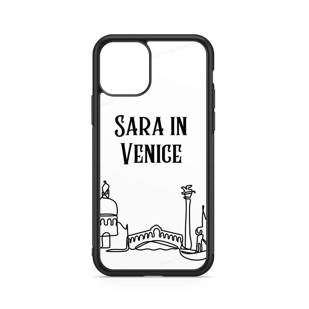 VENICE CASE CUSTOMIZABLE WITH NAME