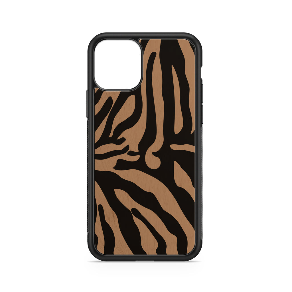 BROWN ZEBRA CASE