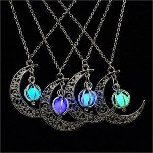 Glow In The Dark Pendants