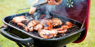 The Best BBQ Tips
