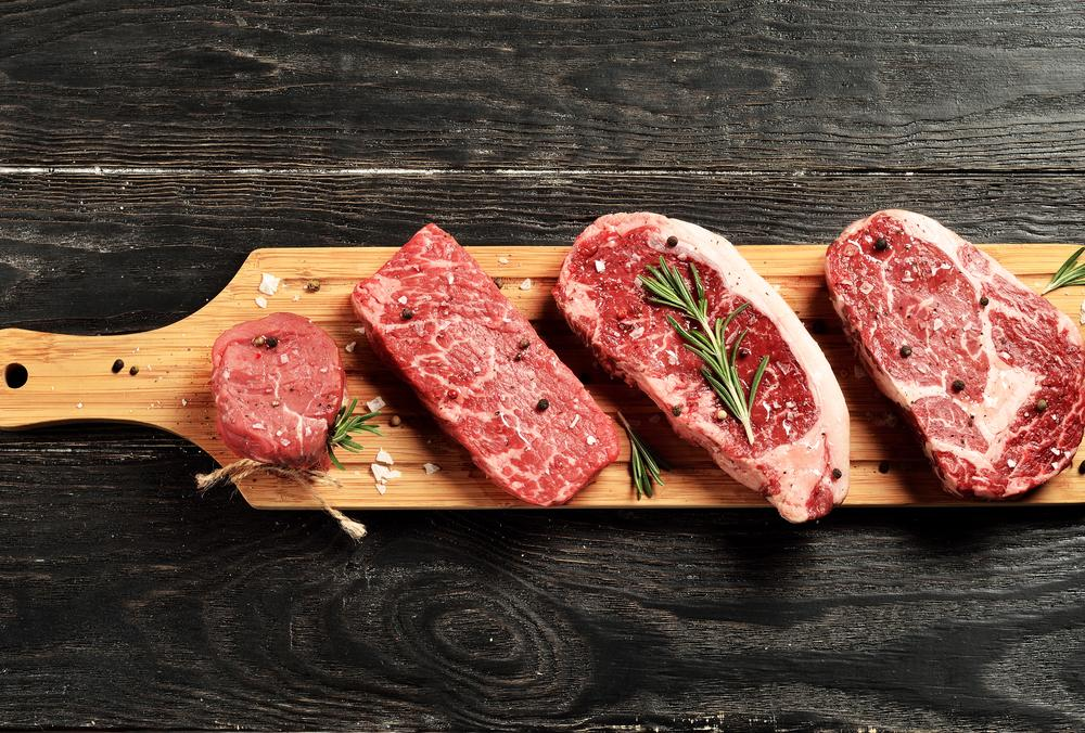 Grass Finished Beef | Cultivatr - Farm to Table