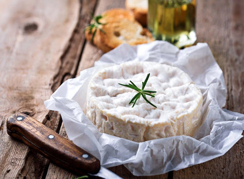 Bebe Lune Brie Cheese - Cultivatr - Farm to Table (4318793531443)