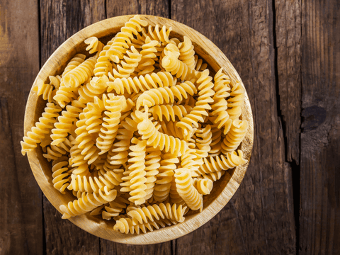 Fresh Rotini Pasta | 350g - Cultivatr - Farm to Table