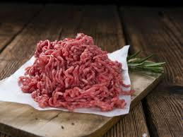 Grass Fed Dry Aged Ground Beef - Cultivatr - Farm to Table (4184023236659)