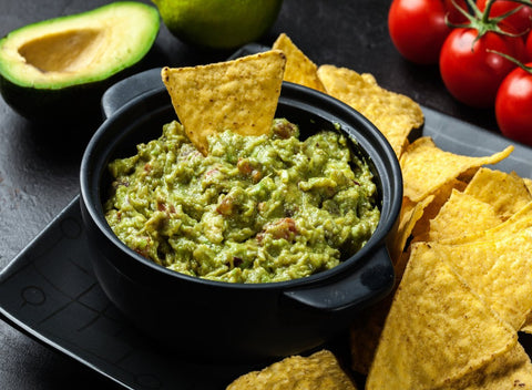 Local Guacamole | 250g - Cultivatr - Farm to Table