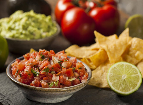 Local Pico De Gallo | 300g - Cultivatr - Farm to Table