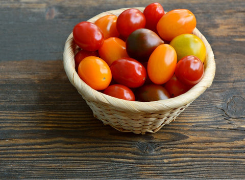 Local Tomatoes - Medley | 0.5 lbs - Cultivatr - Farm to Table