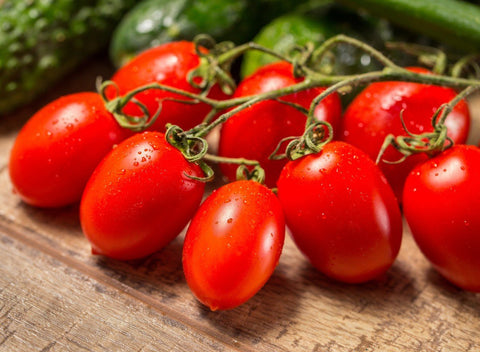 Local Tomatoes - Roma | 1 lbs - Cultivatr - Farm to Table