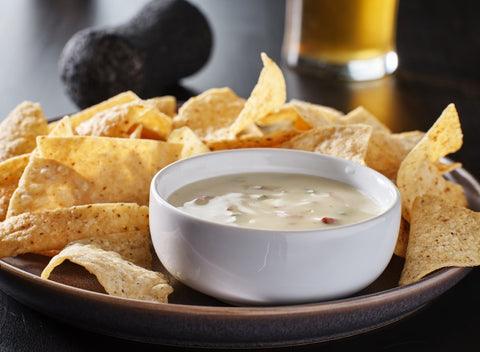 Local Vegan Chip Dip | 250g - Cultivatr - Farm to Table