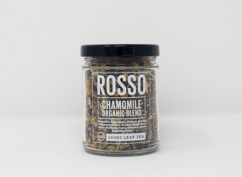 Organic Chamomile Blend Loose Leaf Tea | 30g - Cultivatr - Farm to Table