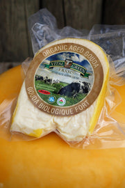 Organic Gouda Cheese - Cultivatr - Farm to Table