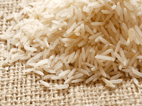 Organic White Basmati Rice | 705g - Cultivatr - Farm to Table