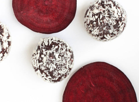 Superfood Energy Balls | Various Flavours - Cultivatr - Farm to Table