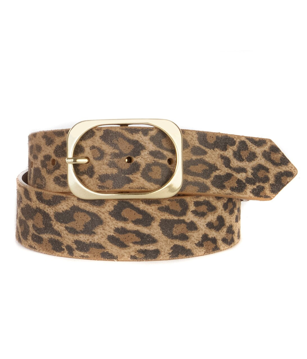 Oona Cheetah Brave Belt
