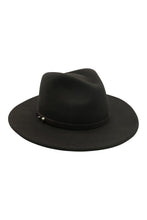 Load image into Gallery viewer, Oslo Fedora Ace of Something available in 5 colors