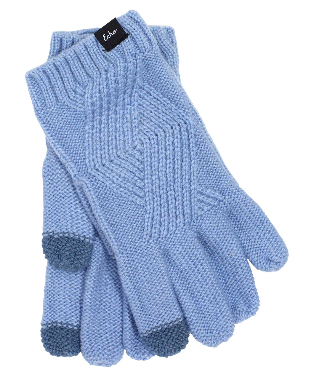 Recycled Cable Glove Echo (3 Colors)