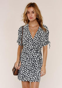 Wrap Dress Heartloom