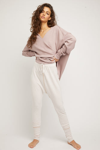 Cozy All day Harem Legging Free People