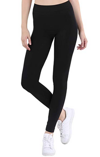 Nikibiki  Ankle Long Legging NB5100