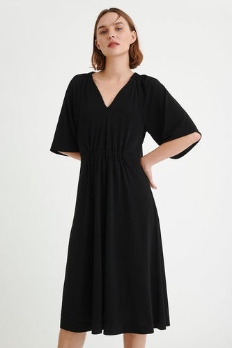 Abel Dress InWear black
