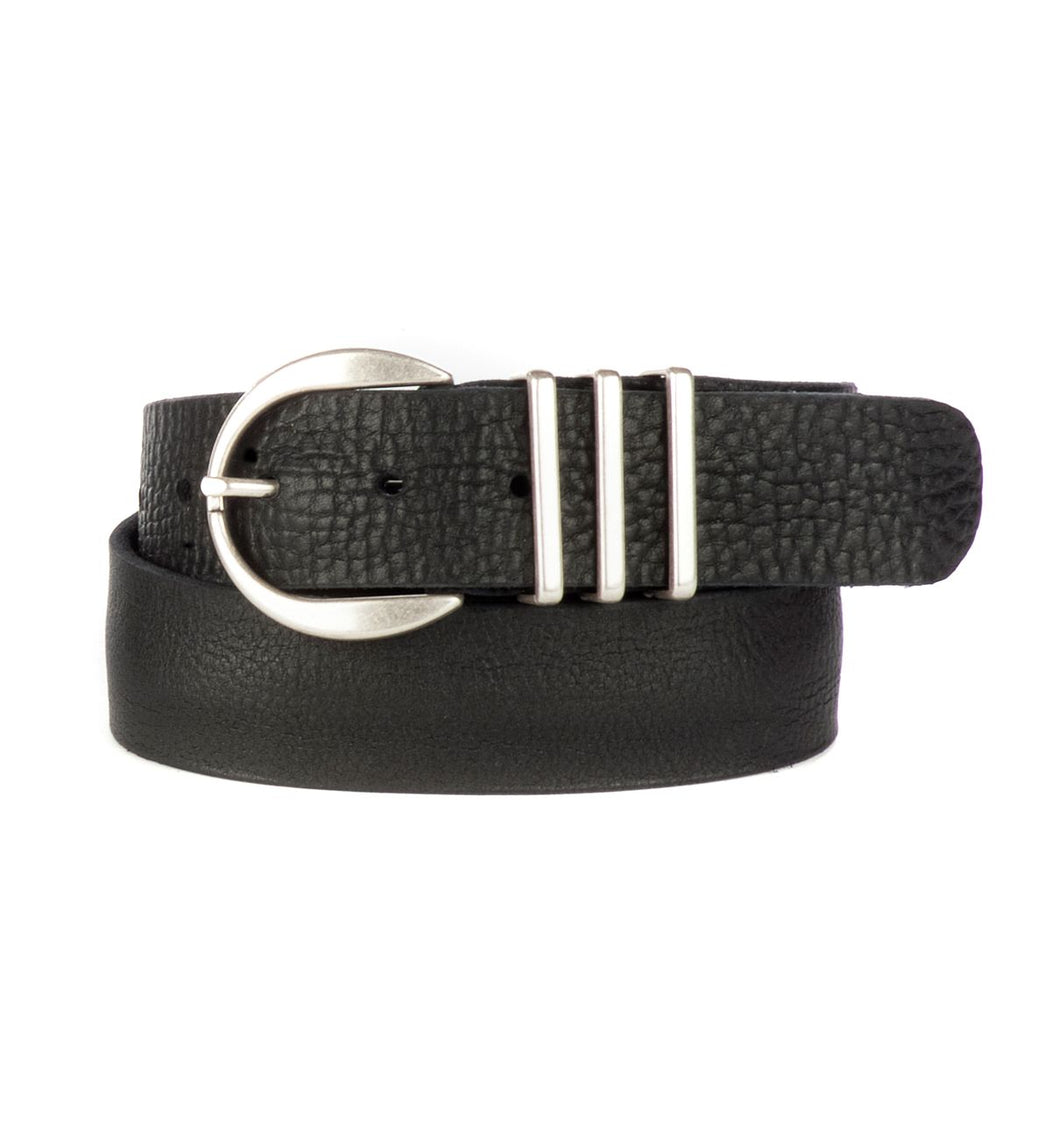 Kiku Leather Brave Belt