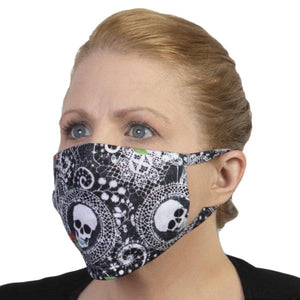 Ear Loop Face masks Celeste Stein