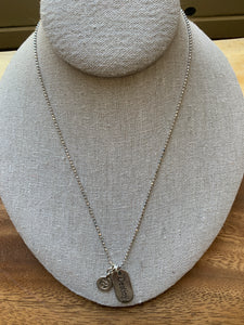 Karen Télio Necklace