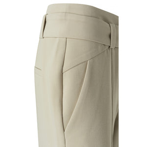 High Waist Pantalon Yaya the Brand