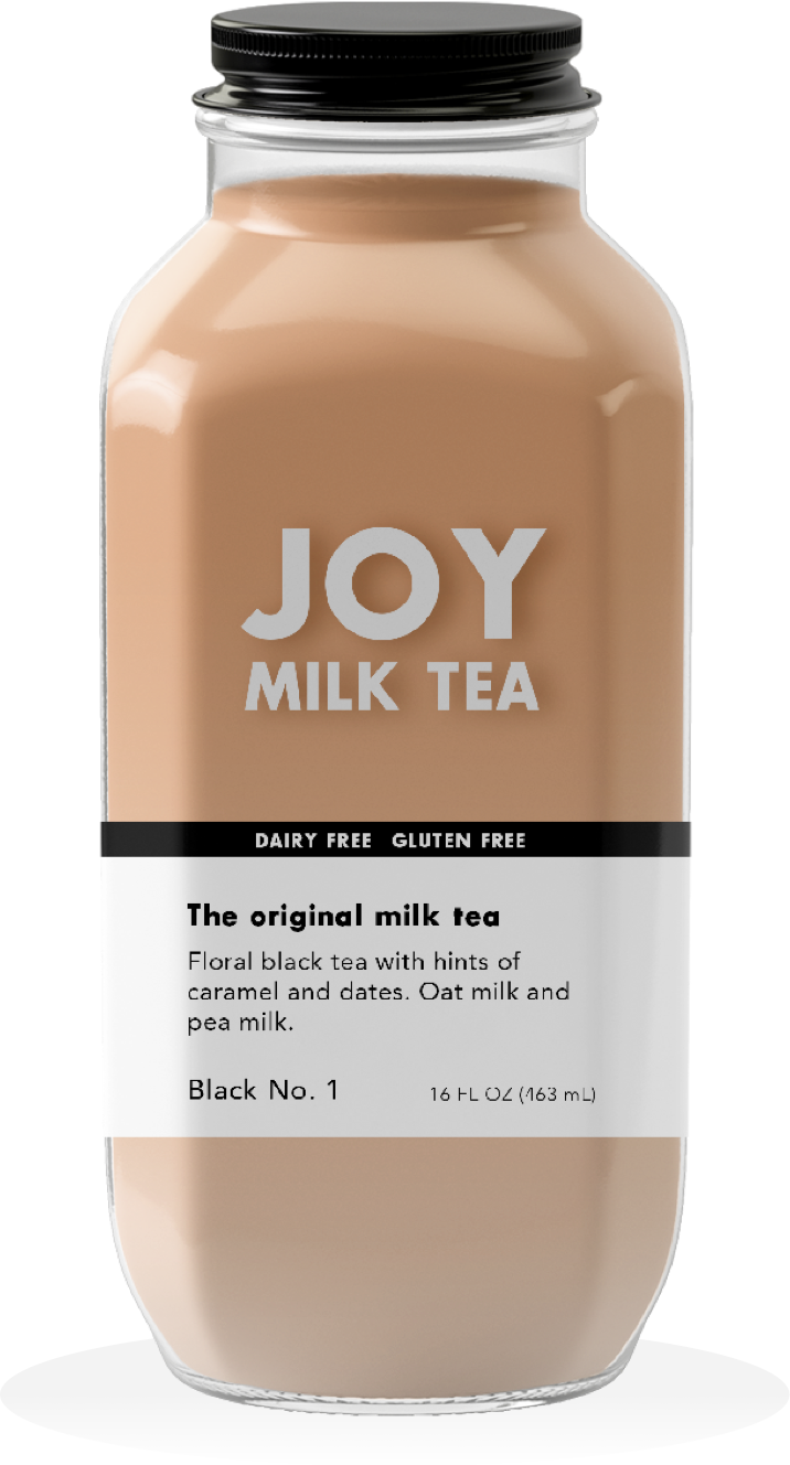 The original milk tea | Dairy free