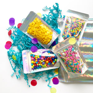 Sprinkles | Monthly Sprinkle Subscription Membership | 10oz Sprinkles | FREE SHIPPING
