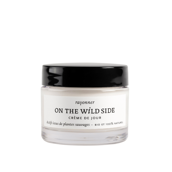 Crème de jour 50ml On the wild side - Puralys