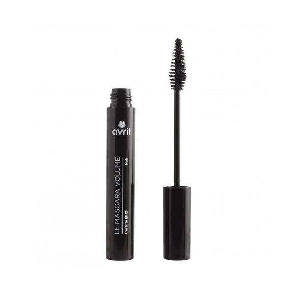Mascara Bio Volume Noir Avril