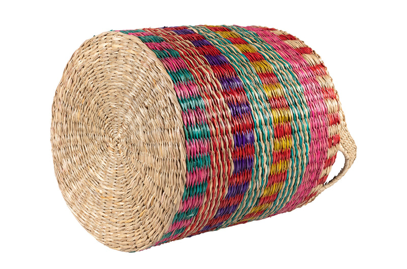 Seagrass Basket Medium