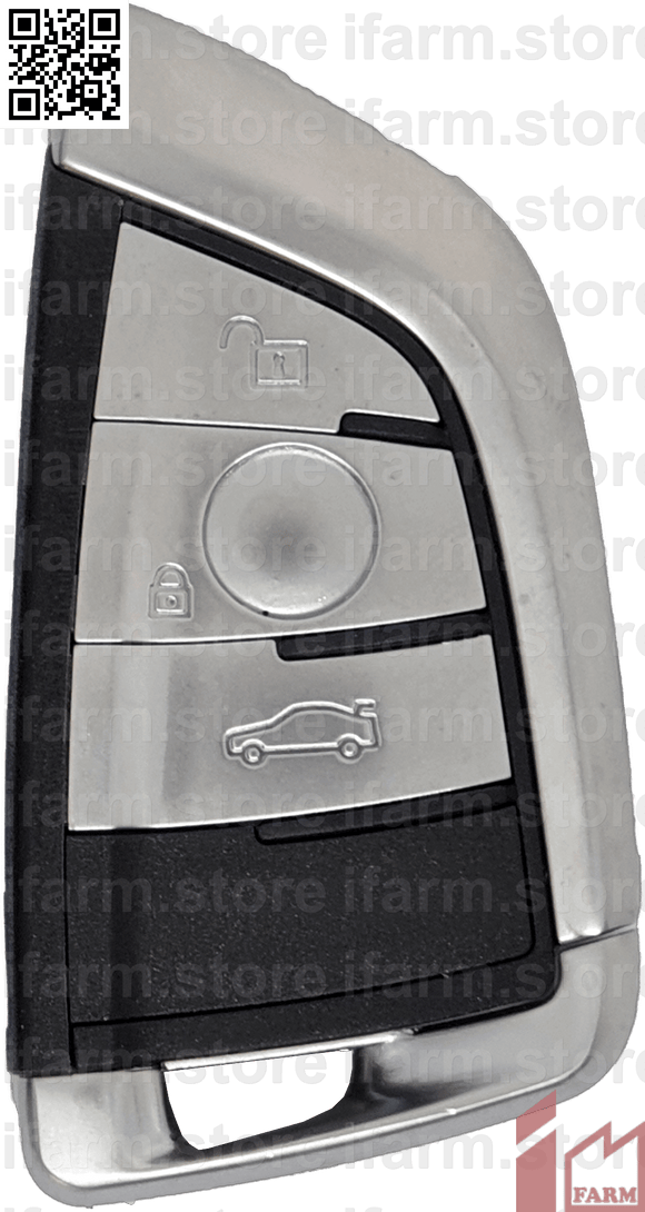Bmw Smart Key FEM/BDC - IFARM - Innovative Thinking