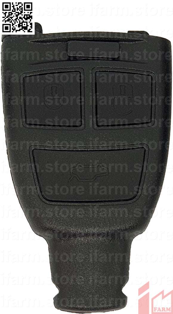 Fiat Croma Cover - IFARM - Innovative Thinking