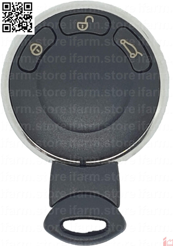 MINI Cooper Smar Key No Keyless - IFARM - Innovative Thinking