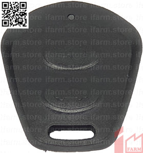 Porsche Cover 2 button - IFARM - Innovative Thinking