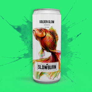Golden Glow Session IPA